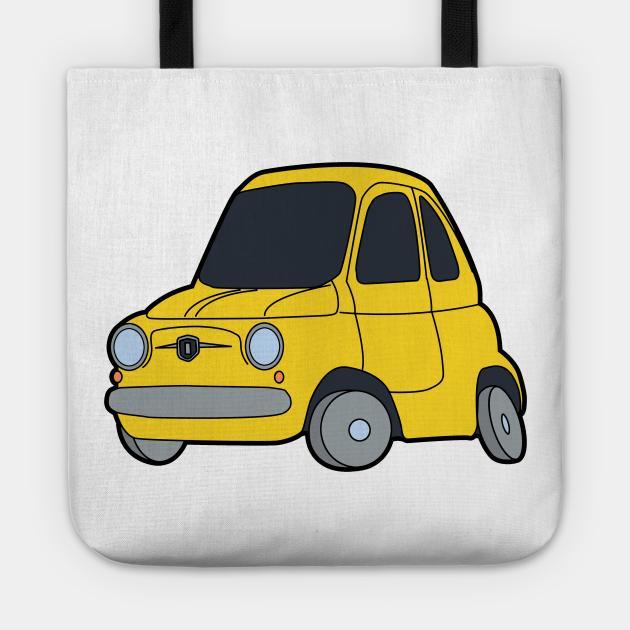 Fiat 500 Cute