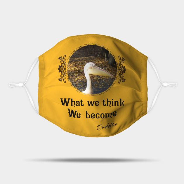 What We Think We Become - Impactful Positive Motivational