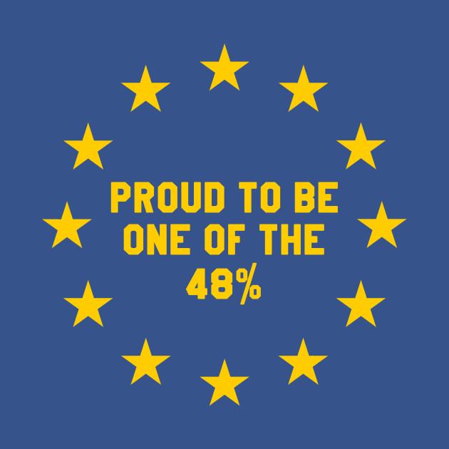 Image result for brexit 48%