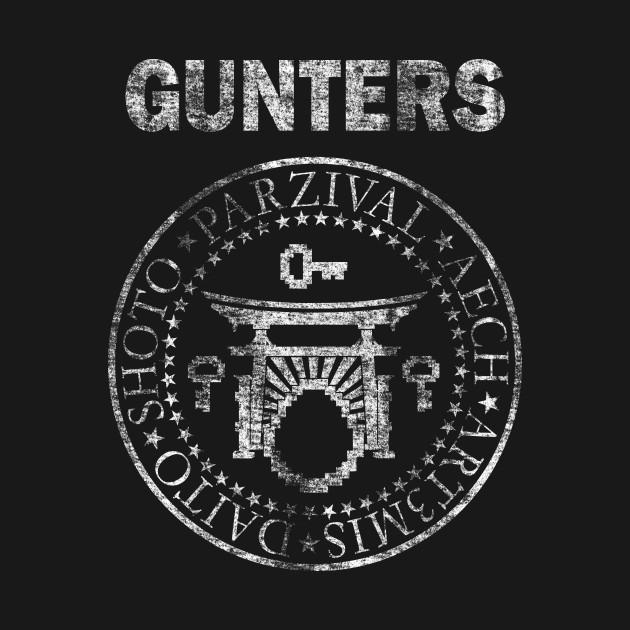 The Gunters Vintage Option