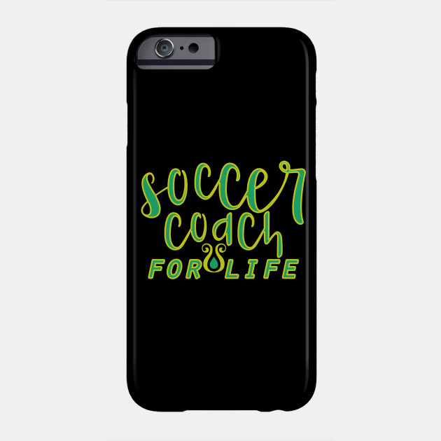Soccer Coach for Life | Football Training