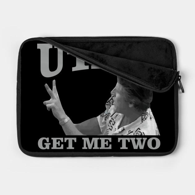 utah get me two