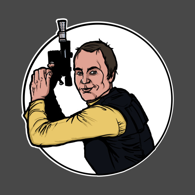 Shel Solo T-Shirt