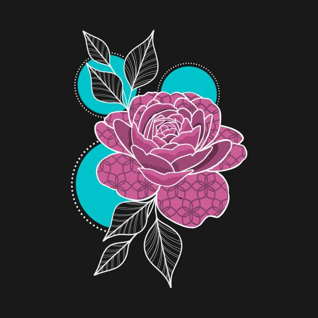 Bold Bloom