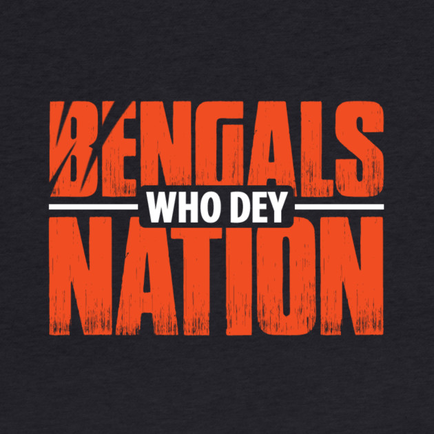 bengals who dey nation