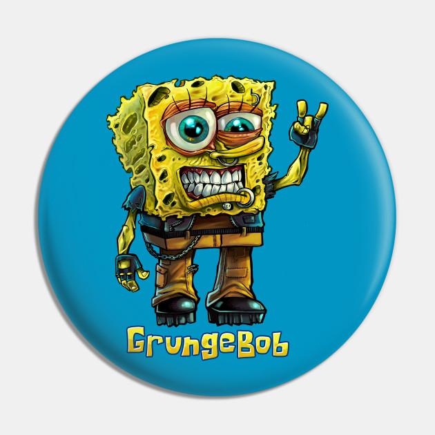 Grunge Bob