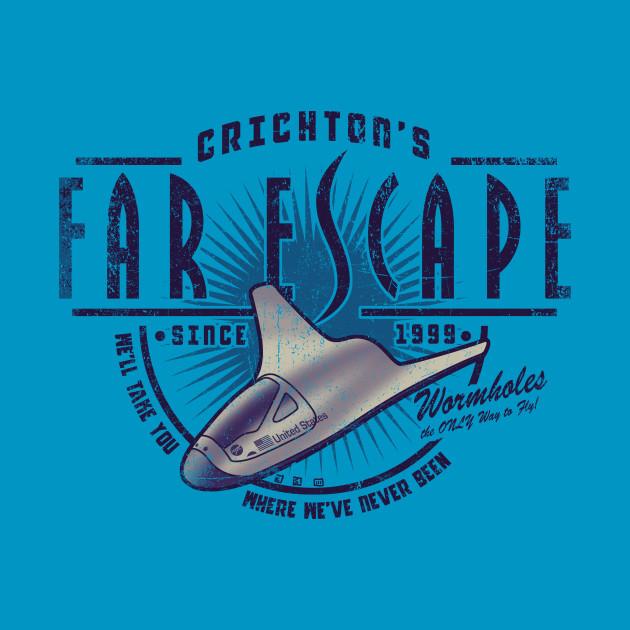 Far Escape
