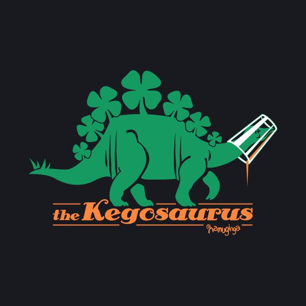 The Kegosaurus