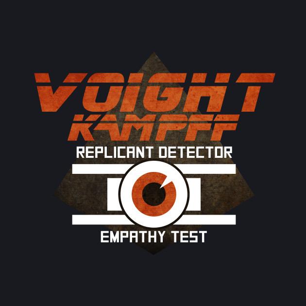 Voight Kampff