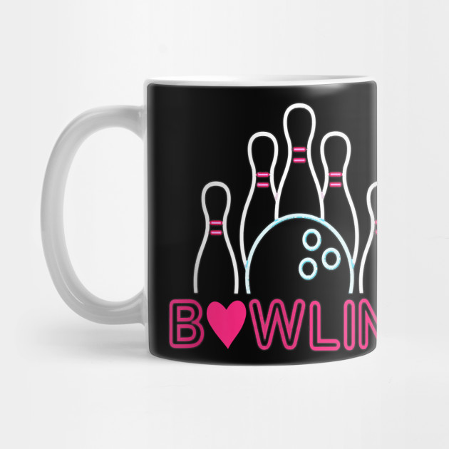bowling lover funny gift bowler gifts