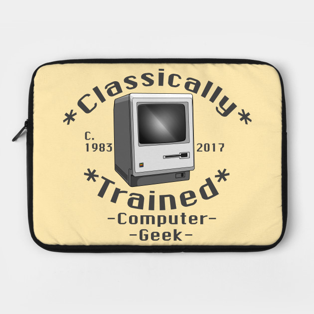 Classically Trained Mac