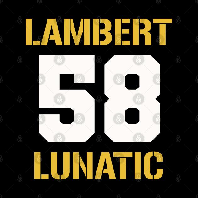 Lambert Lunatic