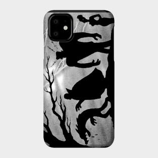 Drawlloween 2016: Frankenstein iPhone 11 case