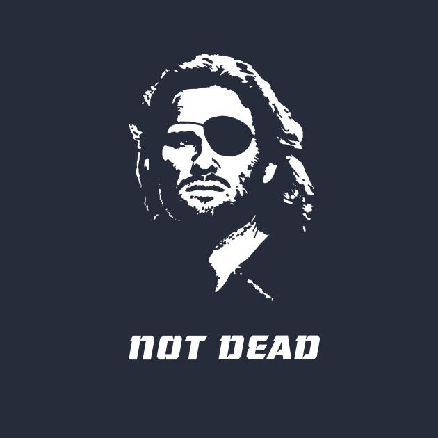I HEARD YOU WERE DEAD