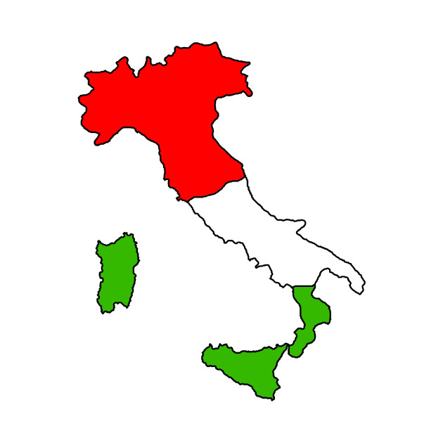 Map Of Italy For Kids.Italy Map