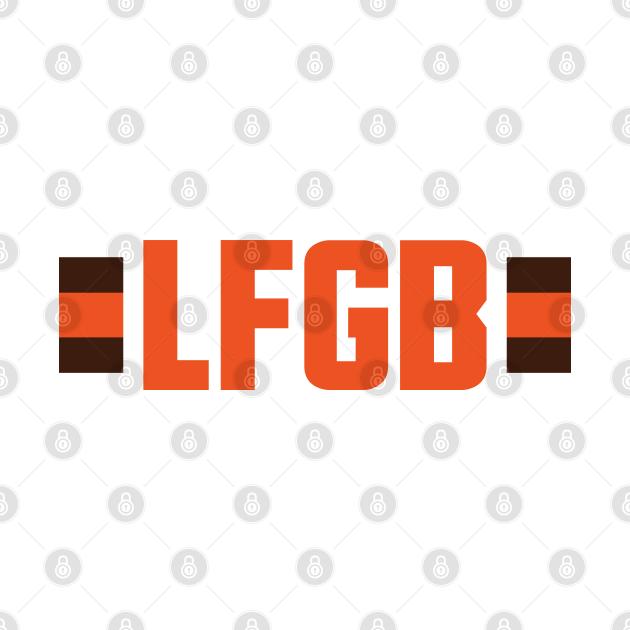 LFGB - White