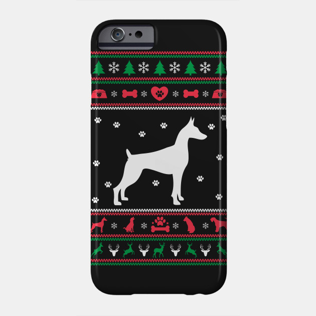Great Dane ugly christmas sweater - Ugly Christmas Sweater - Phone ...