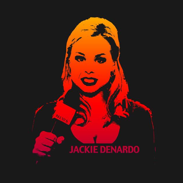 Jackie Denardo IASIP colorful