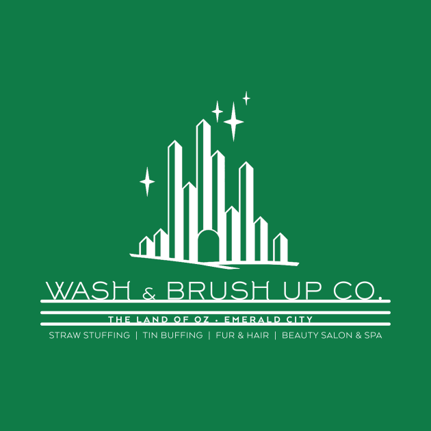 Wash & Brush Up Co.