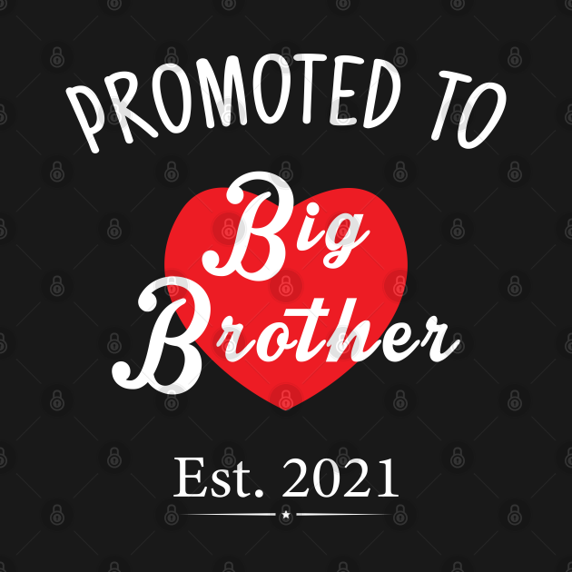 Promoted To Big Brother Est 2021 Pregnancy Announcement ...