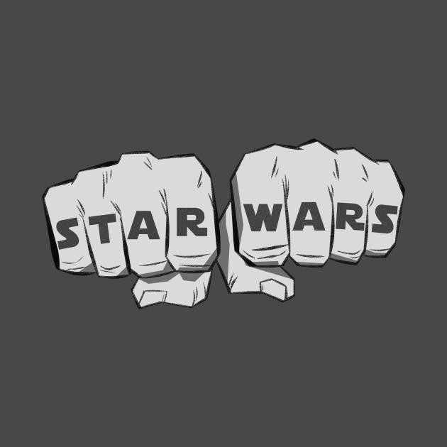 Star Wars Knuckles