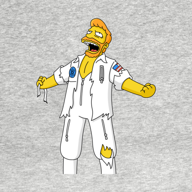 Troy McClure Apes