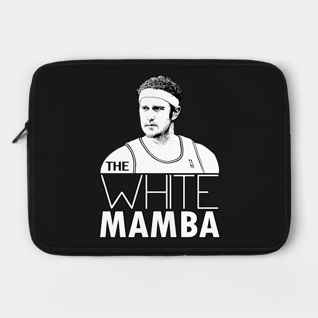 The White Mamba - Brian Scalabrine