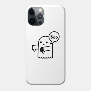 Ghost Coques pour Téléphones - iPhone et Android   TeePublic FR