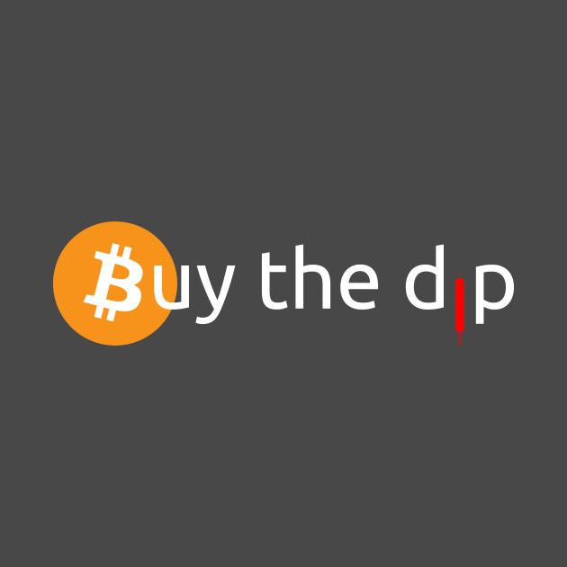 Buy The Dip