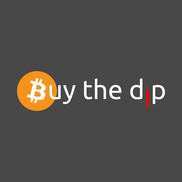 Buy The Dip