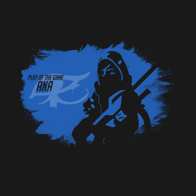 Play of the game - Ana