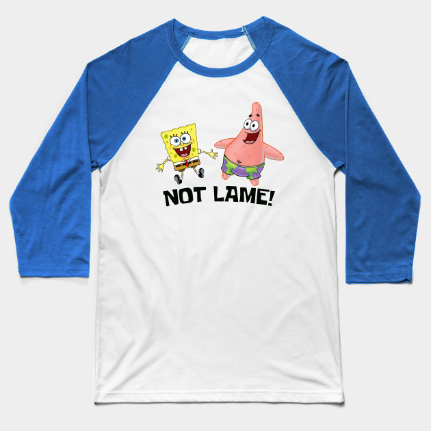 Not Lame!