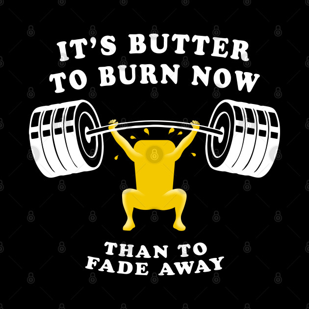 Workout motivational quote
