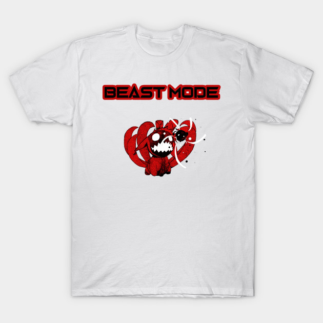 Beast Mode T-Shirt-TOZ