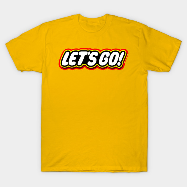 Let's Go! (Lego)