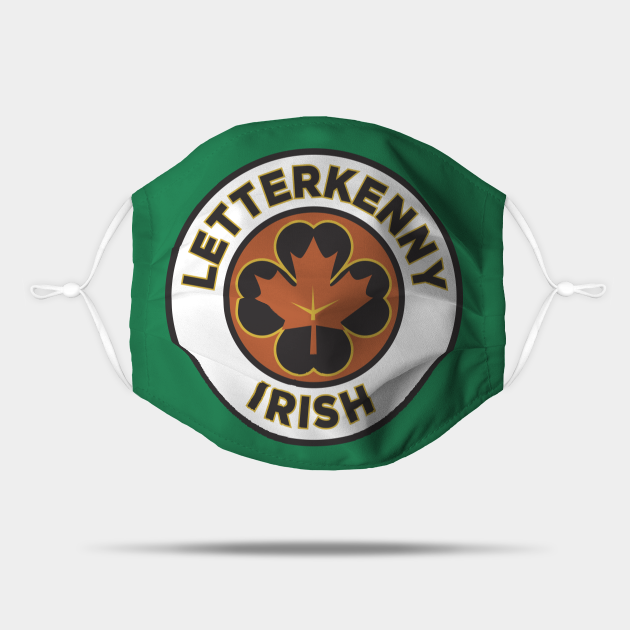 Letterkenny Irish