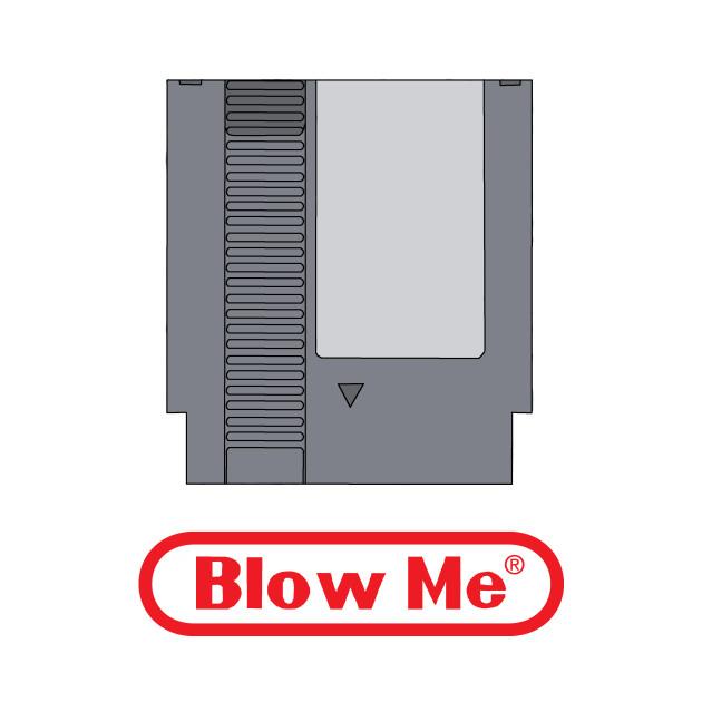 Nes Blow Me