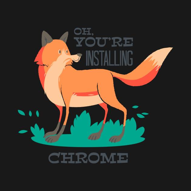 Fox Chrome