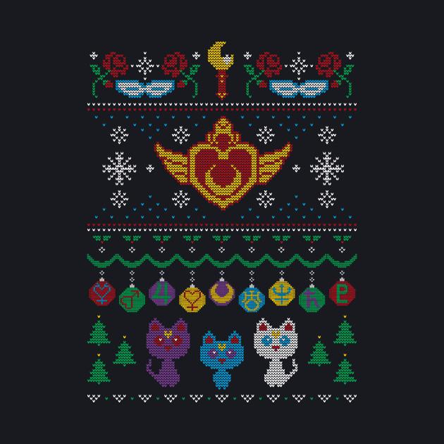 Senshi Sweater