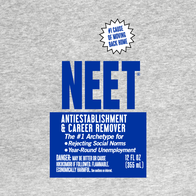 NEET Antiestablishment & Career Remover