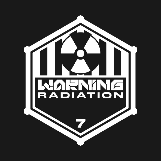 Warning: Radiation