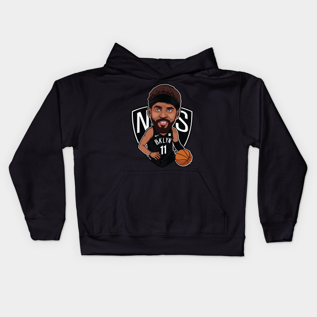 newest a4bdb 67ace Kyrie Irving Brooklyn Nets