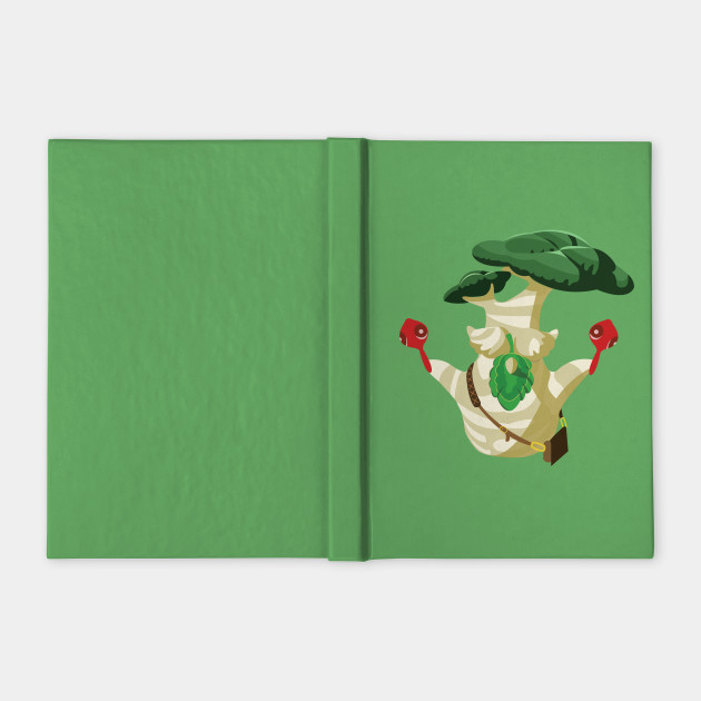 Breath of the Wild - Hestu