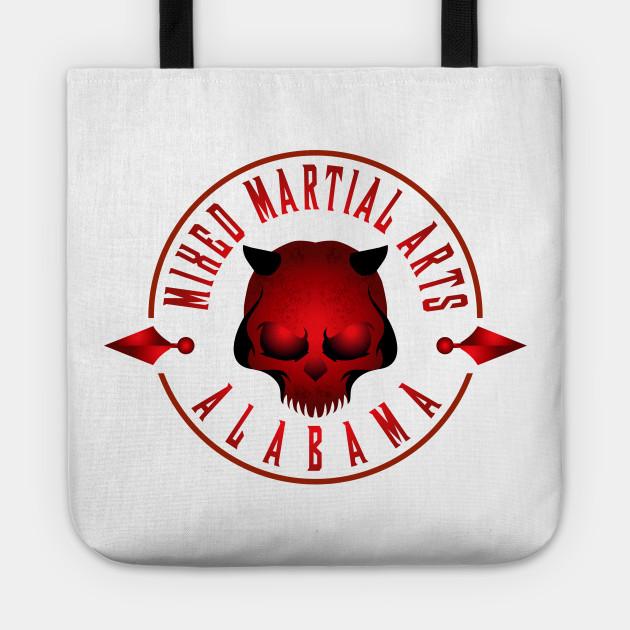 Mixed Martial Arts Alabama