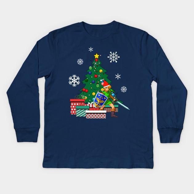 2026837 0 - Legend Of Zelda Christmas Sweater