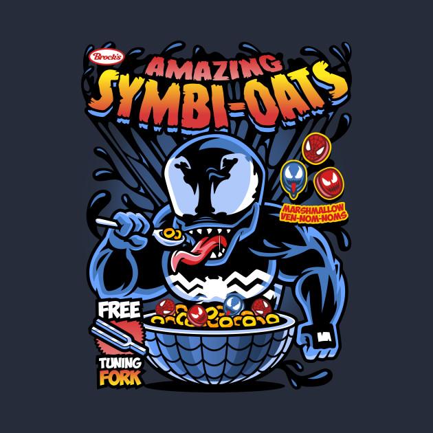 Symbi-Oats
