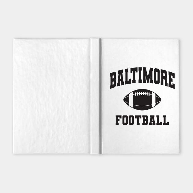 Baltimore football