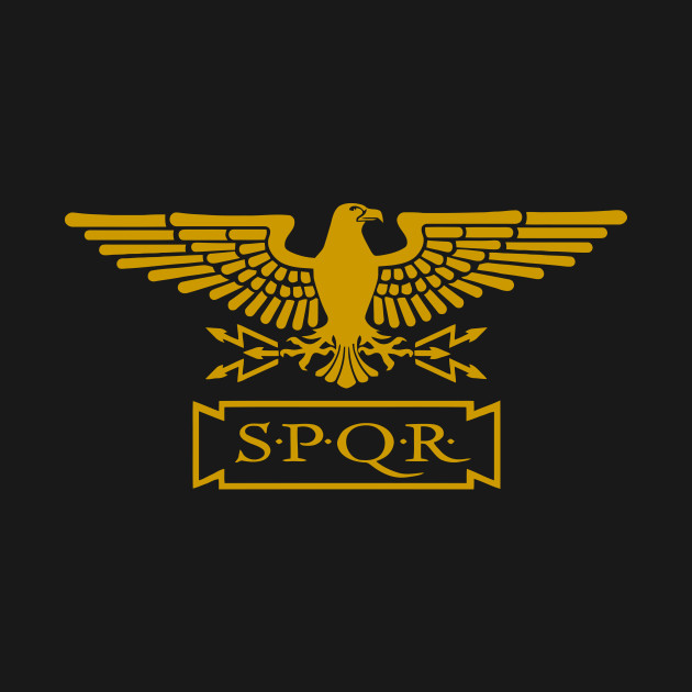 SPQR - Spqr - Kids T-Shirt | TeePublic