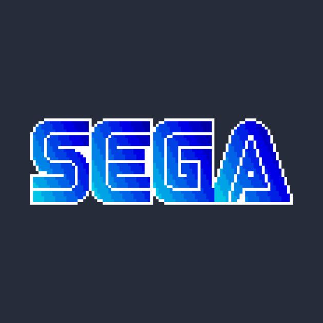 Sega Pixels