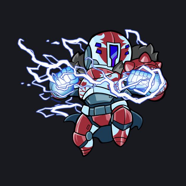 D2 Striker Titan